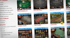 Alle casino games