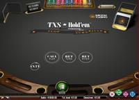 Poker volgorde texas holdem