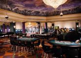 Casino speler zet 5% minder in op vrijdag de 13de