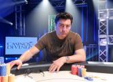 Ali Tekintamgac weer aan de pokertafel (World Poker Tour Championship)