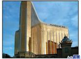 Schietpartij Las Vegas vanuit Bellagio Casino